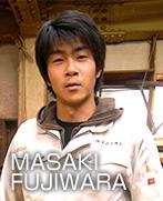 MASAKI FUJIWARA