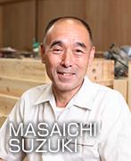 MASAICHI SUZUKI