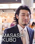 MASASHI KUBO