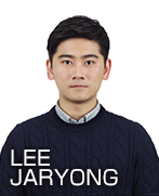 LEE JARYONG