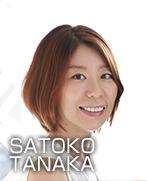 SATOKO TANAKA