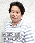 NORIKO TANAKA